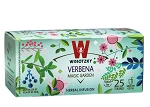 Wissotzky Verbena Tea / Box of 25 bags