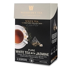 Wissotzky Tea Pure White Tea with Jasmine