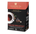 Wissotzky Tea English Breakfast