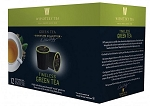 Wissotzky Tea Timeless Green Tea Keurig Compatible