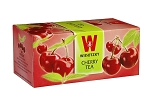 Wissotzky Tea Cherry Tea /Box of 25 bags