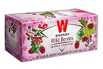Wissotzky Tea Wildberry Nectar Tea / Box of 20 bags