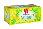 Wissotzky Tea Lemon-nana Tea / Box of 20 bags