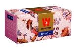 Wissotzky Tea Rose Chai / Box Of 20 Bags